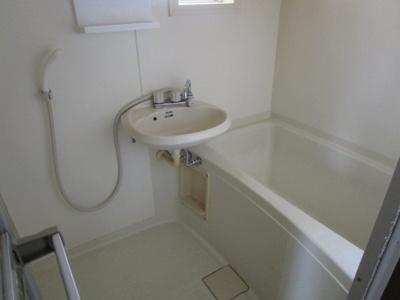 【浴室】ルシオン青山