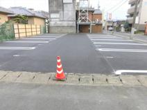 大垣市南高橋町駐車場の画像