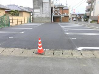 【外観】大垣市南高橋町駐車場