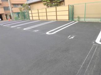 【駐車場】大垣市南高橋町駐車場