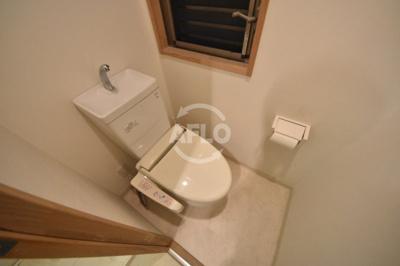 FUKUE BLD  トイレ