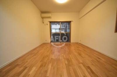 FUKUE BLD  洋室