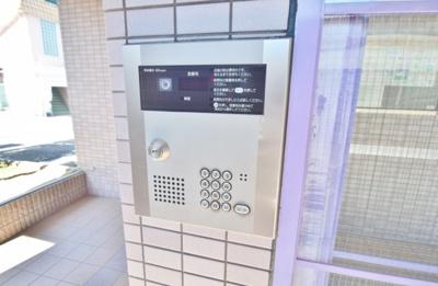 【セキュリティ】フィルハウス須賀