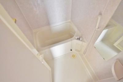 【浴室】フィルハウス須賀