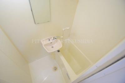 【浴室】TGC No.10北梅田