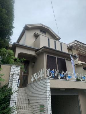 【外観】枚方市香里園桜木町中古戸建