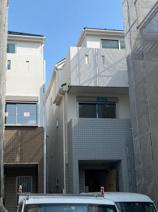 【売主】 マニフィーク平間Ⅸ C号棟 川崎市中原区上平間 の画像