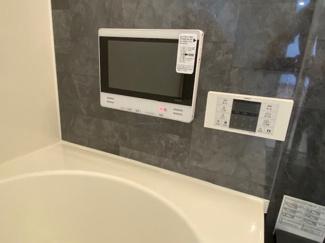 【浴室】【売主】 マニフィーク平間Ⅸ B号棟 川崎市中原区上平間