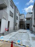 【売主】 マニフィーク平間Ⅸ B号棟 川崎市中原区上平間 の画像