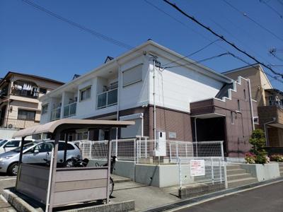 ☆神戸市垂水区 ラフェンテ☆