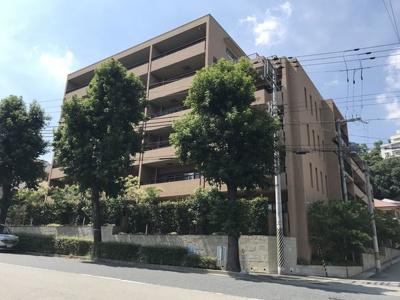 【外観】ザ・パークハウス六甲