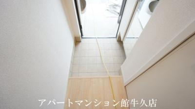 【玄関】ソレアード