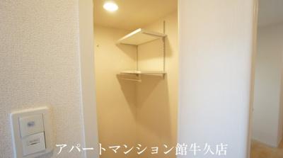 【収納】ソレアード