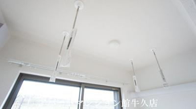 【設備】ソレアード