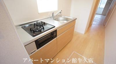 【キッチン】ソレアード