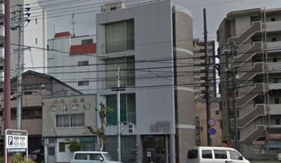 【外観】柳井町 森岡ビル