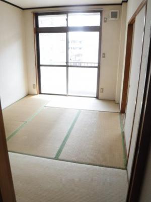【和室】サンハイツ内藤