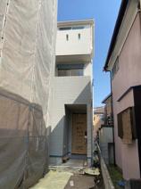 【売主】 マニフィーク平間Ⅸ E号棟 川崎市中原区上平間 の画像
