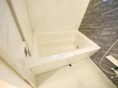 【浴室】グランデュールⅢ江ノ島