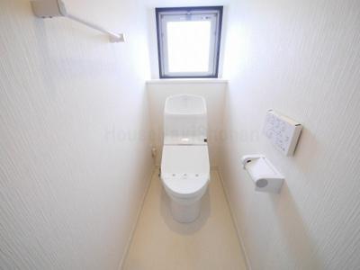 【トイレ】グランデュールⅢ江ノ島
