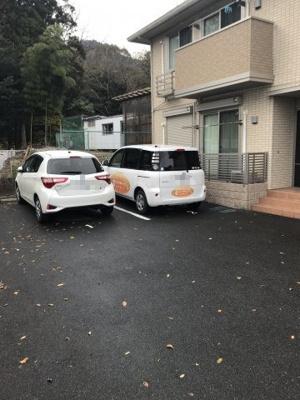 【駐車場】カーサ ヴェルデ
