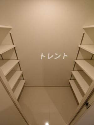 【玄関】(仮称)レジデンス八丁堀