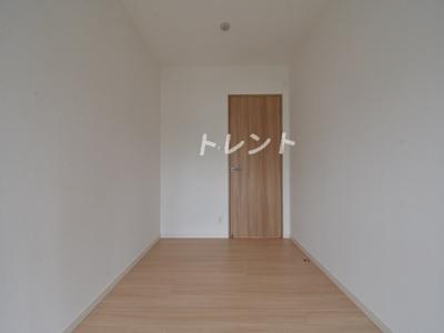 【洋室】(仮称)レジデンス八丁堀