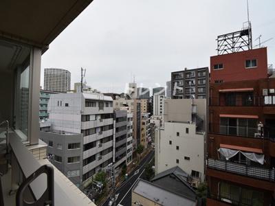 【展望】(仮称)レジデンス八丁堀