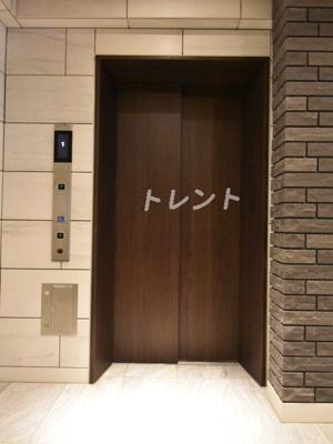【その他共用部分】(仮称)レジデンス八丁堀