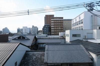 【展望】ベルク五条高倉
