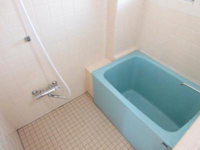 【浴室】ASハイツあぞの