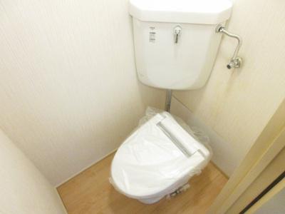 【トイレ】ASハイツあぞの