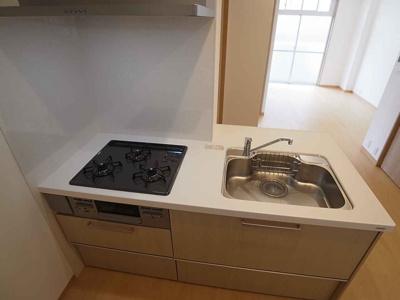 【キッチン】西灘ニューコーポラス