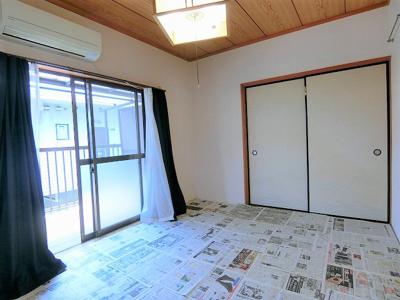 【和室】サンミヨシ昭島