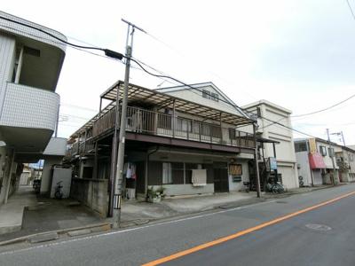 【外観】サンミヨシ昭島