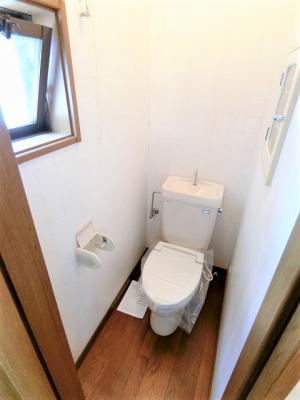 【トイレ】サンミヨシ昭島