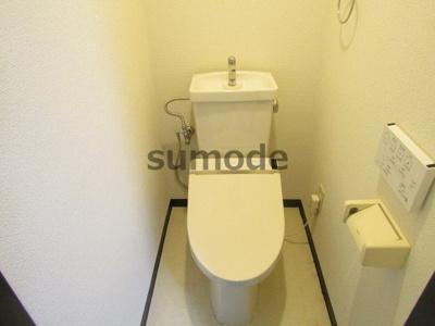 【トイレ】リヴェール郡
