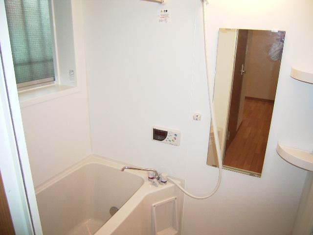 【浴室】第2白崎荘