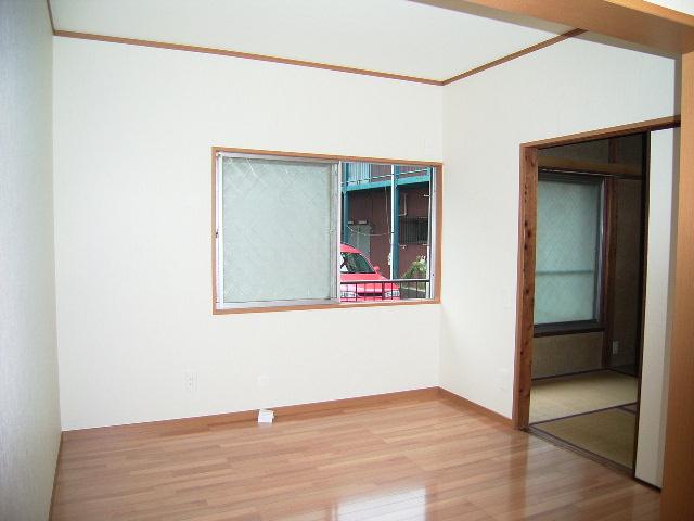【洋室】第2白崎荘