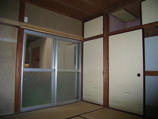 【和室】第2白崎荘