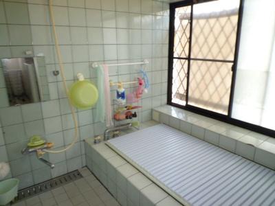 【浴室】下吉田三丁目4番3号