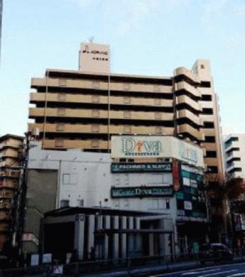 【外観】メロディーハイム中津3番館