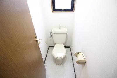 【トイレ】バンベールマキノ