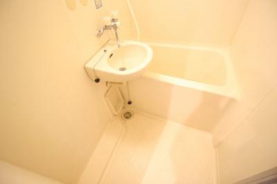 【浴室】バンベールマキノ