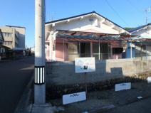 松山市南久米町の一戸建ての画像