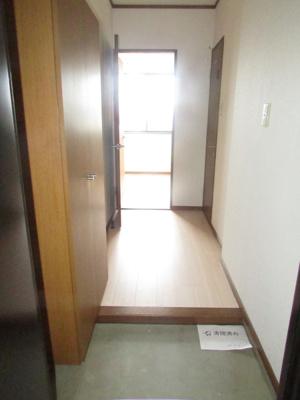 【玄関】TKビル