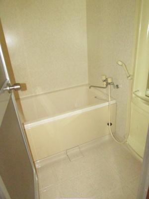 【浴室】TKビル