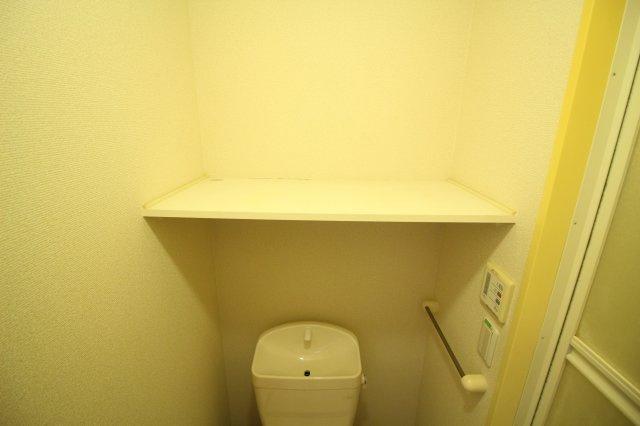 ★チイレ上棚★
