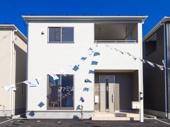 成田市本城 第17 全9棟 新築分譲住宅の画像