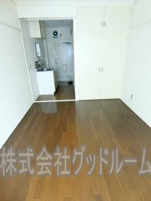 二葉ビルの写真 お部屋探しはグッドルームへ
